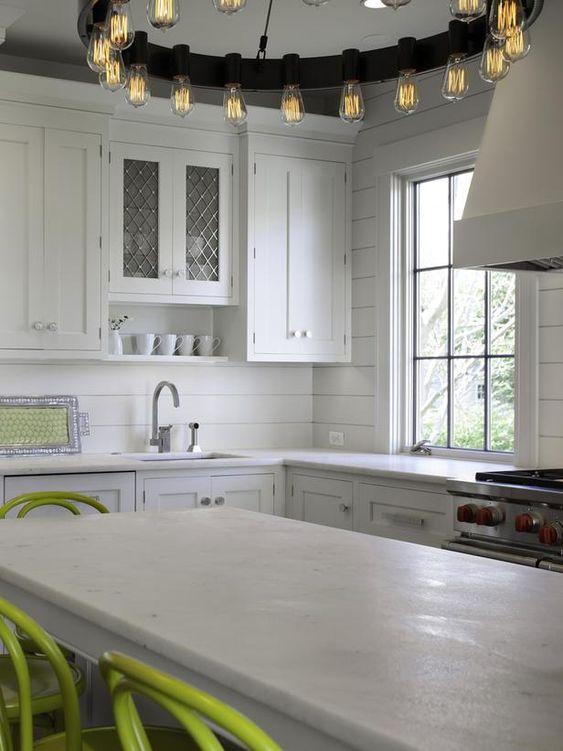 Dreamy Kitchen Backsplashes Kitchen Wall Paints Ship