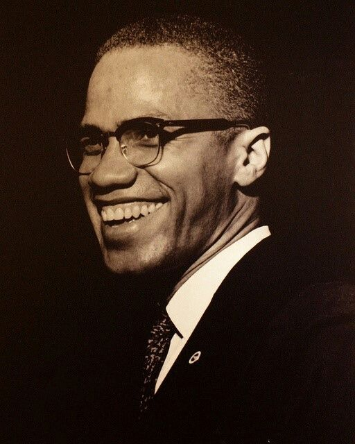 malcolm x a champion of civil rights Malcolm x debated 'by any means necessary' and black  an attorney and civil rights leader in durham whose family  my dad was always a champion of black.