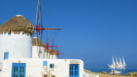 greek islands...