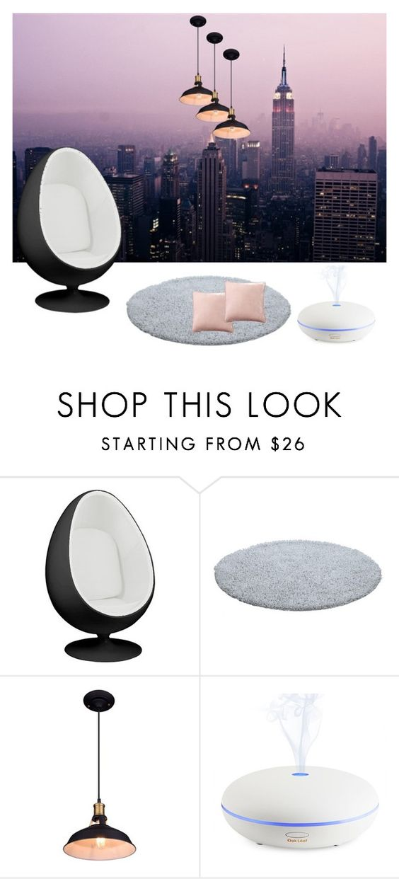 relex by ioakleaf on Polyvore featuring interior, interiors, interior design, home, home decor, interior decorating, Aroma and Pottery Barn