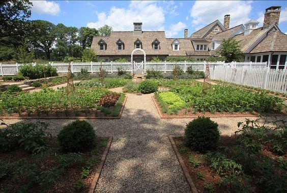 #Vegetable #Garden #Ideas Vegetable Garden