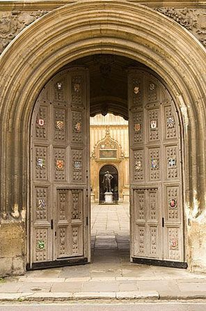 Bodleian library is the main research library of the University of Oxford, one of the oldest libraries in Europe, and in Britain is second in size only to the British Library.