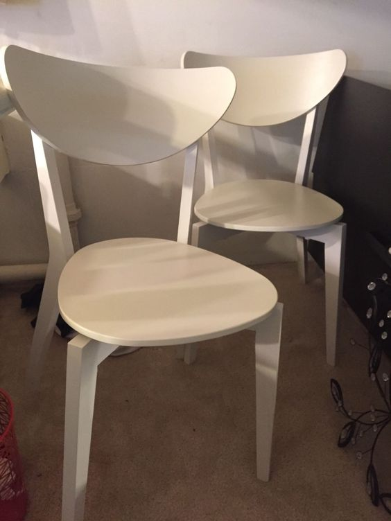 brand new ikea dining chairs-2 https://t.co/3OqVOsOW0B https://t.co/YLHcLHp0n2