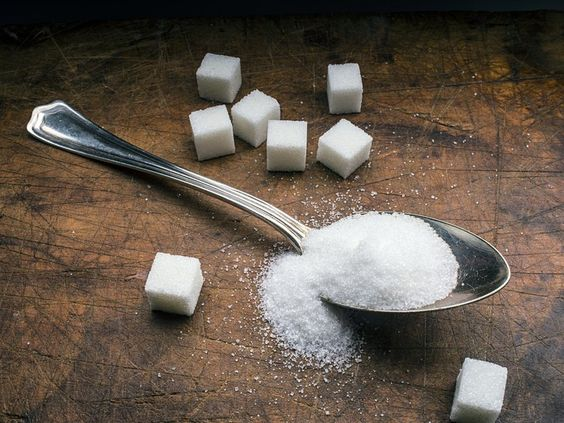 Onzin over Suiker