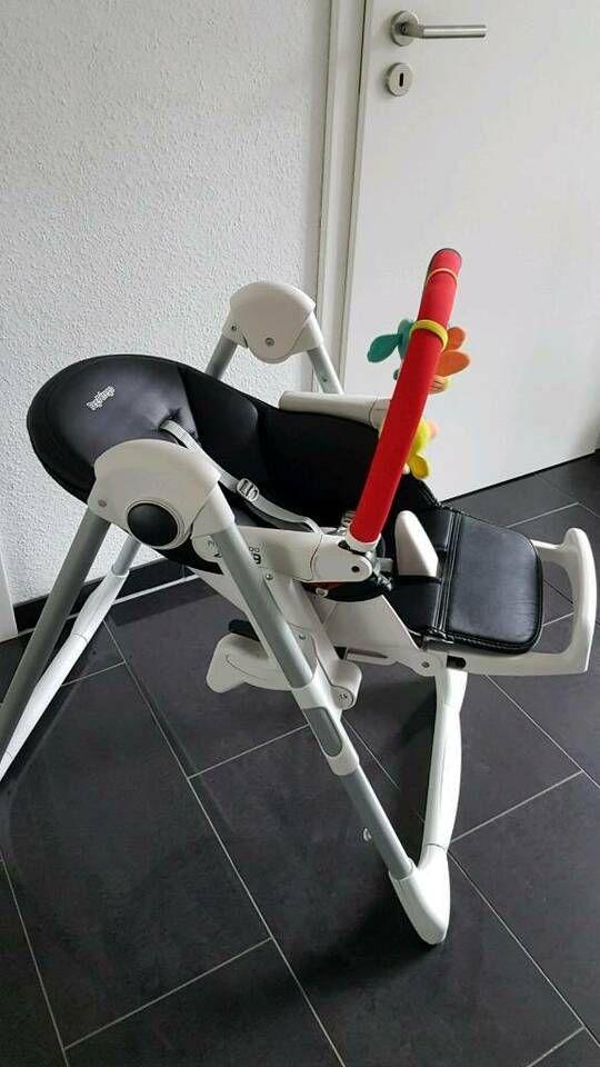 Hochstuhl Peg Perego Mit Spielbogen In Nordrhein Westfalen Hamm