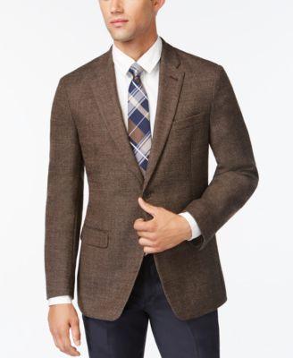 Tommy Hilfiger Neat Soft Classic-Fit Jacket