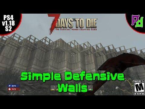 268e4d8c520c95bab5549806019a0e9a - How To Get 7 Days To Die Free Ps4