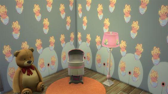 Inside Mandarina's Sim World