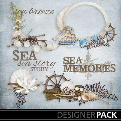 Seamemories