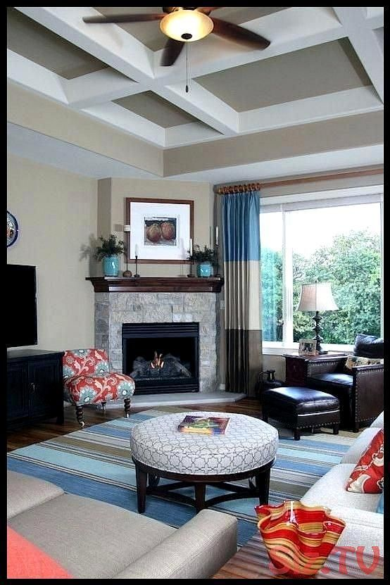 Good Pictures White Corner Fireplace Style Corner Fireplaces Offer Myriad Benefits To Folks Corner Fireplace Living Room Trendy Living Rooms Livingroom Layout