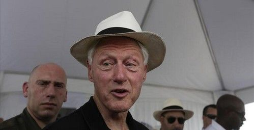 A Ghost From The Clintons' Past Just Surfaced And Leveled A Massive Blow Against Hillary - http://conservativeread.com/a-ghost-from-the-clintons-past-just-surfaced-and-leveled-a-massive-blow-against-hillary/