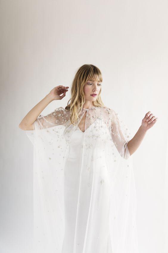 Alexandra Grecco Bridal Spring 2018   Brides.com