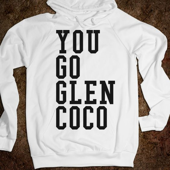 You go Glen Coco.............I WANT IT!!!