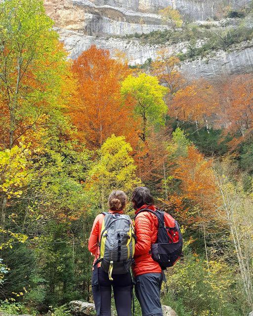 Diez excursiones para (casi) todos en el Pirineo Aragonés – Con botas y mochila