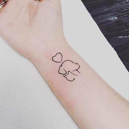 vou deixar um pouco a decoração de lado e vamos pra tatuagens.