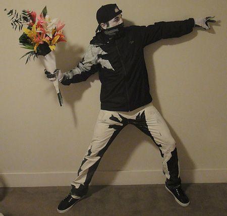 Favorite Banksy piece