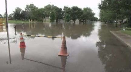 Adams County needs volunteers to help fill sandbags | 21Alive: News, Sports, Weather, Fort Wayne WPTA-TV, WISE-TV, and CW | Local