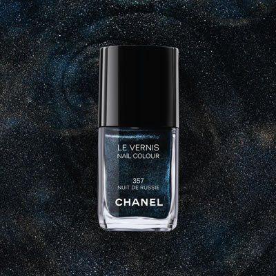 Nuit de Russie by Chanel