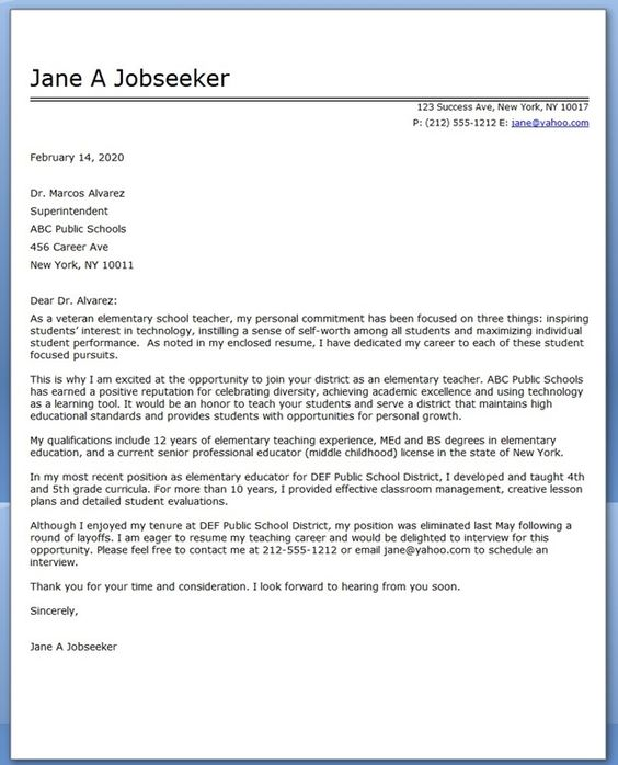 18 best Cover letter images on Pinterest Cover letter sample - sample cover letter career change