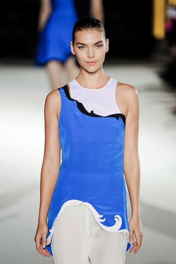 Stella McCartney / SS12 © Imaxtree