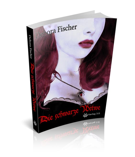 """Das besondere Wort: Witch (Die schwarze Witwe) » In der Reihe das besondere Wort in Buchzitaten:  Witch    """"D ..."""