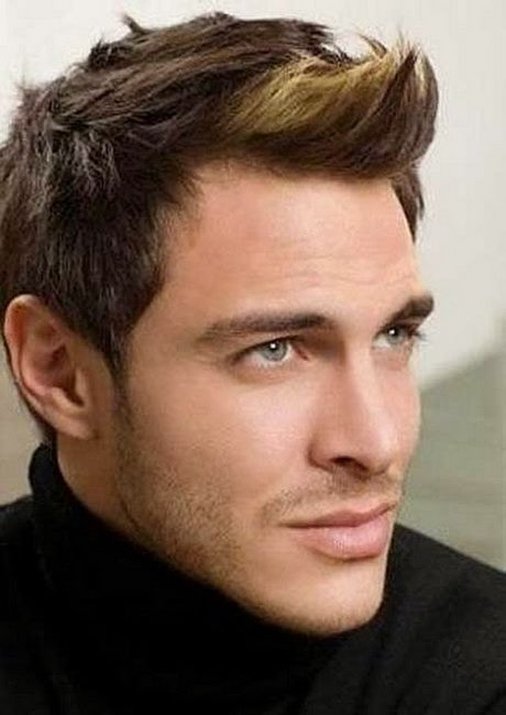 Short hairstyles for men is a good choice for you. Description from pinterest.com. I searched for this on bing.com/images