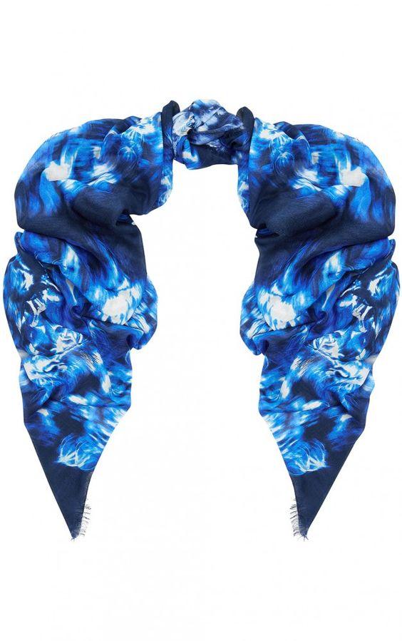 Florette - Scarves - Accessories | Beulah London