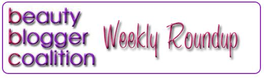 Click through to see the weeks best beauty and nail polish blogs all in one place.