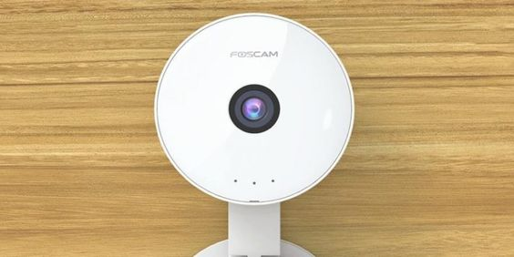 Want to feel more protected at home or peak on your newborn while they're sleeping? $40 is the perfect excuse for this wireless security camera. We know a lot of people who tend to push back