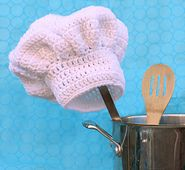 Crochet Pattern Chef Hat : Chef hats, Diaper cover pattern and Diaper covers on Pinterest