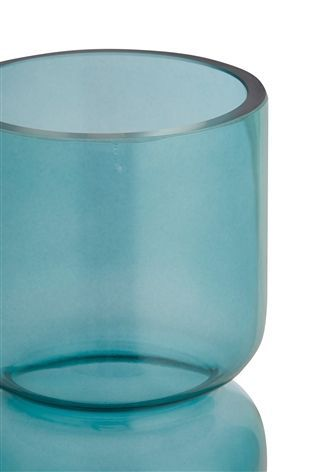 Buy Contemporary Glass Vase from the Next UK online shop