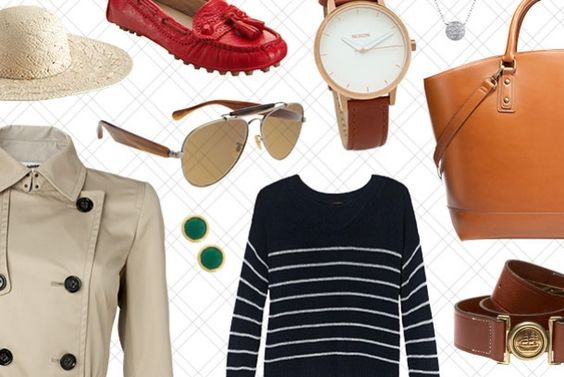 Twenty-five Ways to Add a Bit of Connecticut Mom to Your Wardrobe