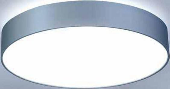 lamp met dimmer voor fel of zacht licht