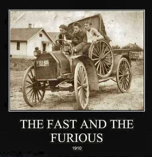 Funny Car Accident Quotes