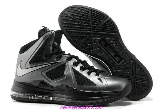 Nike Zoom Lebron 10.8 Red/Black/White | 2013 LeBron Shoes | Pinterest | Nike  zoom, Red black and Black