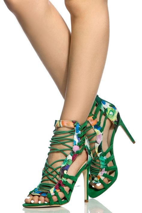 Pretty Summer Shoes