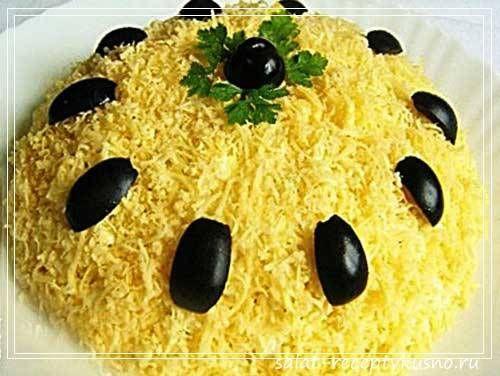 Салаты с фасолью 167 рецептов  фото рецепты  ГотовимРУ
