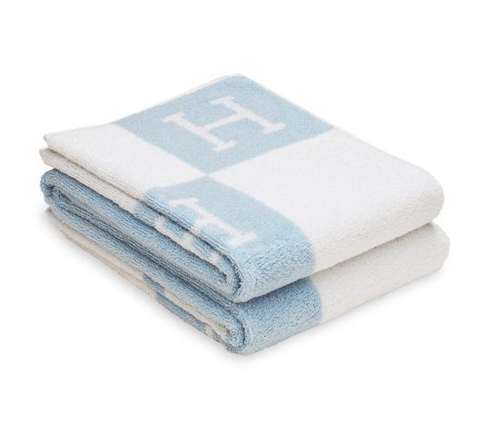 hermes replica towels
