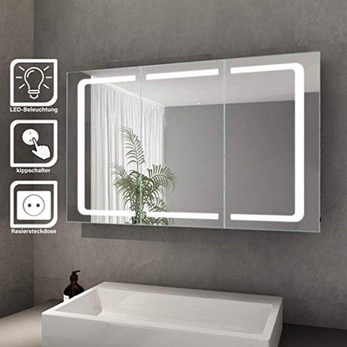 8 Ideen Die Sie Mit Ihren Freunden Teilen Konnen Bad Spiegelschrank Mit Beleuchtung Spiegelschrank Beleuchtung Badezimmer Spiegelschrank Mit Beleuchtung
