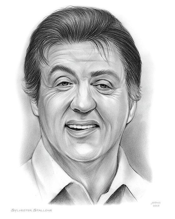 Stallone 16sep18 Sylvester Stallone Rocky Balboa Celebrity