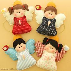 Angels by Ei menina! - Erica Catarina, via Flickr