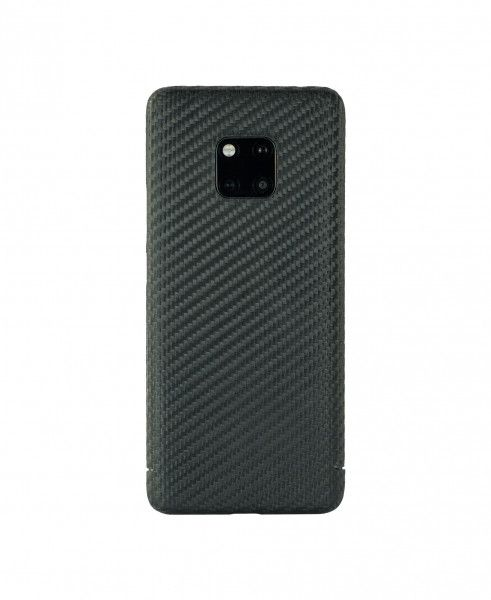 Nevox Carbonseries Cover Fur Huawei Mate 20 Pro Cover Schlage Arktis