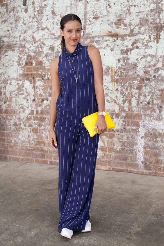Street Style Sydney Fashion Week