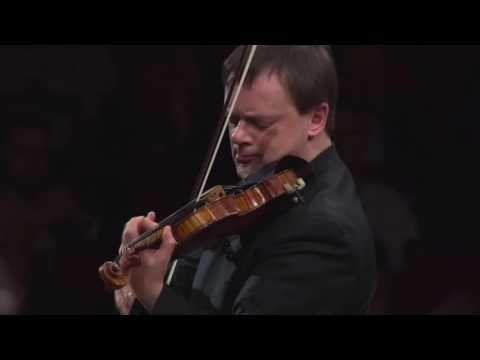 Frank Peter Zimmermann – Rachmaninov: Prelude op. 23 No. 5 in G Minor (L...
