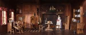 1700s New England Kitchen - Bing images