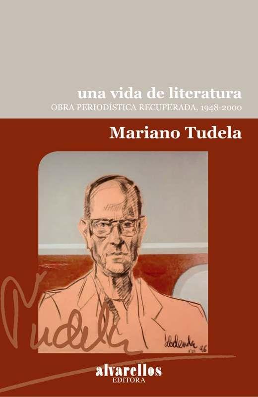 Capa tomo 16 Colección Rescate. Obra periodística inédita en libro de Mariano Tudela. Con fotografías.