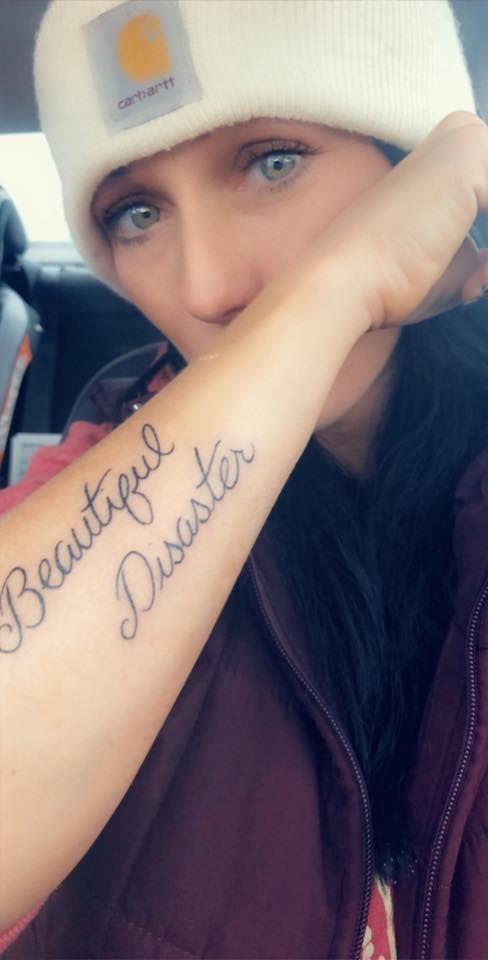 132 Fantastic Ambigram Tattoos | CreativeFan