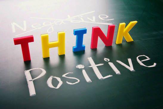 マイナス思考をプラス思考に変える7つの方法