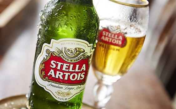 bia slella artois