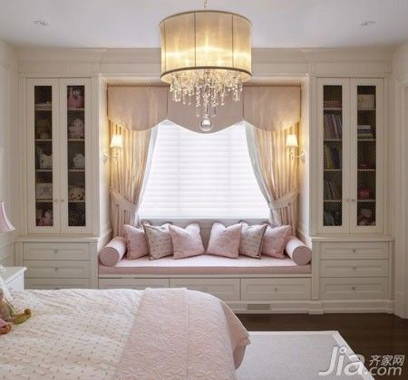 Window Seats The Playroom And Bedrooms On Pinterest